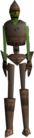 Thin Zombie 1