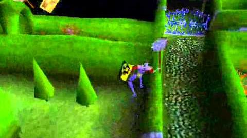 MediEvil - The Asylum Grounds Rough Theoretical Time TAS