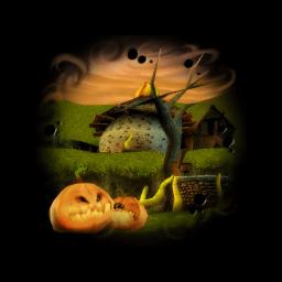 Pumpkin Gorge (Resurrection)