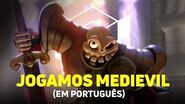 MediEvil Expo Demo at Game XP 2019