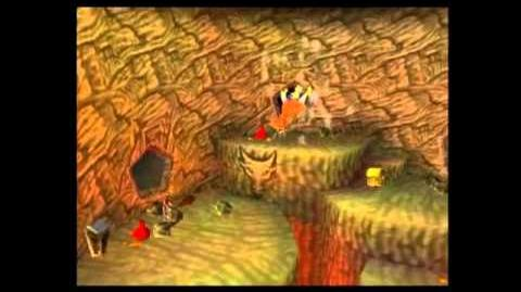 MediEvil - Any% Speedrun Tutorial - The Crystal Caves