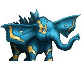 Elephant Dragons