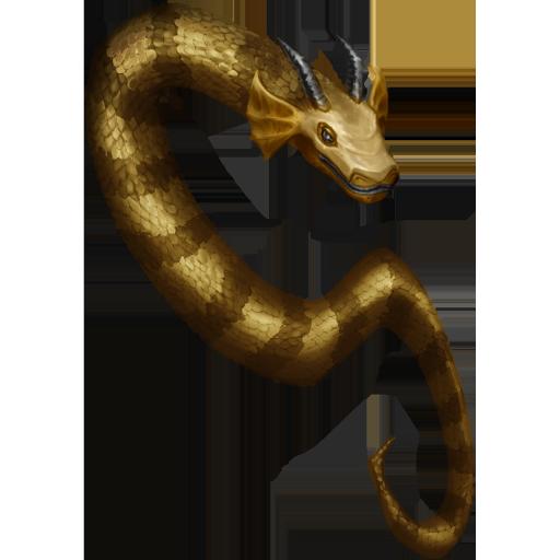 Kul Katura the Serpent Lord