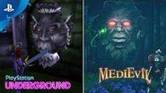 MediEvil – 1998 vs