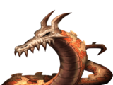 Serpent of Gallowmere