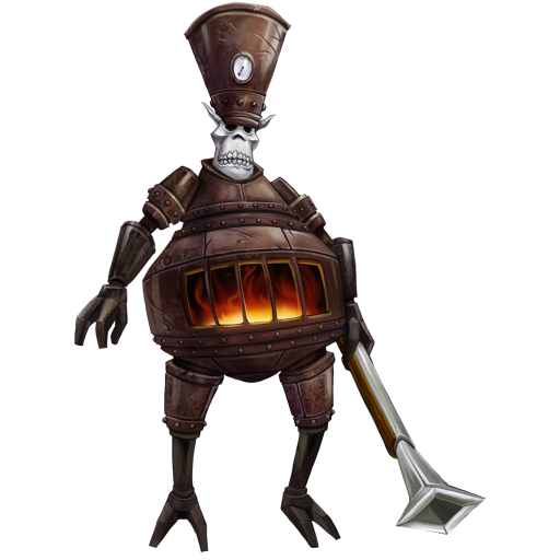 Boiler Guards