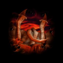 Zarok's Lair (Resurrection)