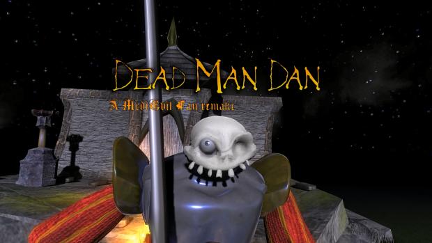 Dead Man Dan