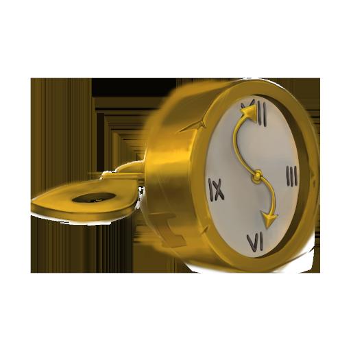 Flying Clocks