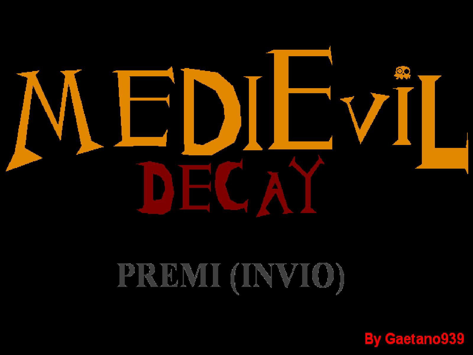 MediEvil Decay