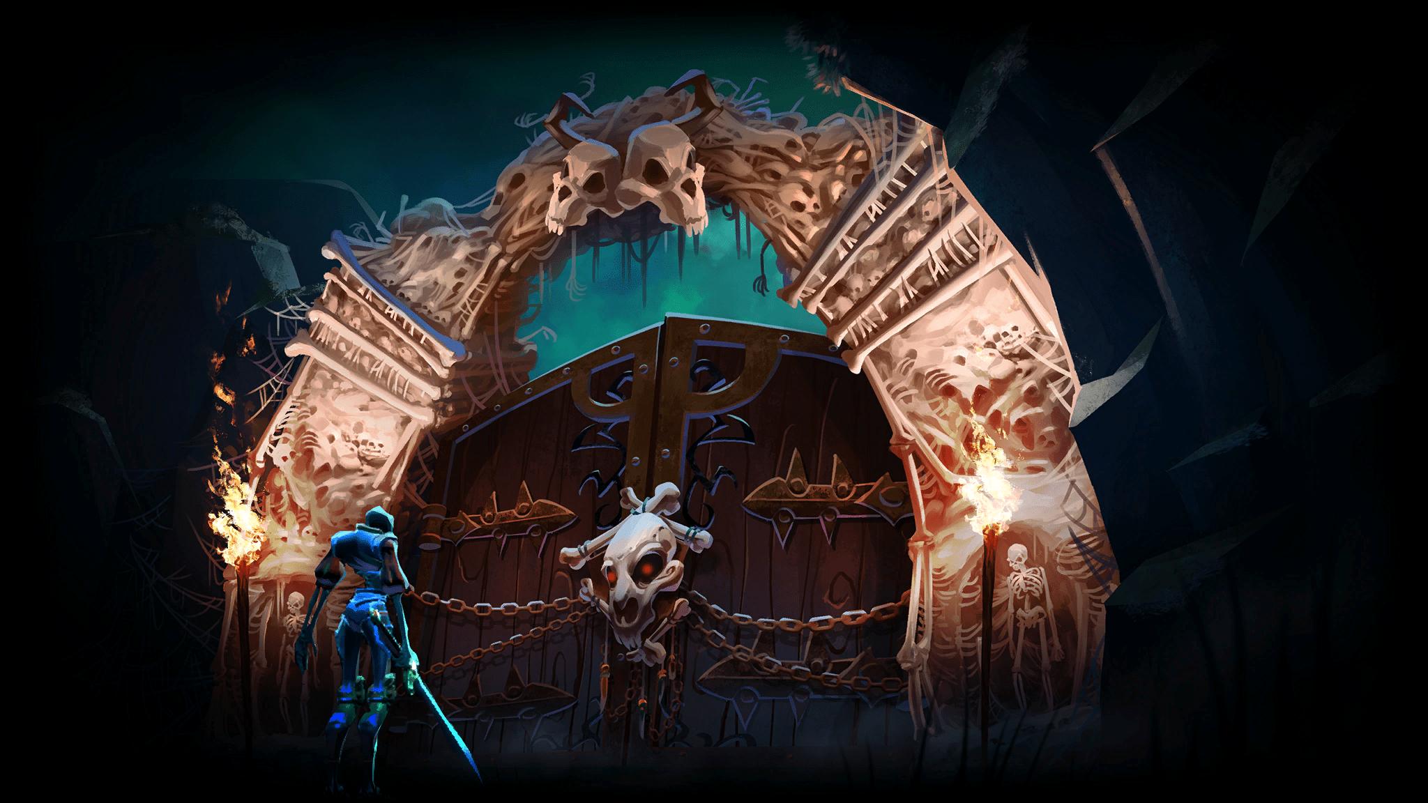 Return to the Graveyard (MediEvil)