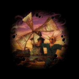 Scarecrow Fields (Resurrection)