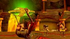 Daniel Uses Anubis Stone