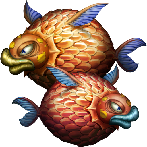 Fish Monsters