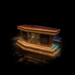 Dan's Crypt (Resurrection)