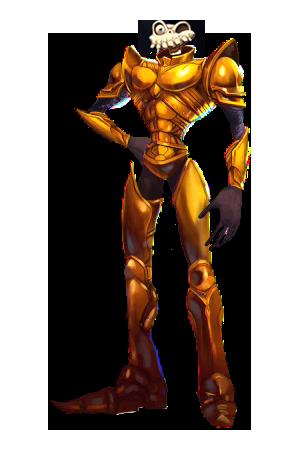 Super Armour