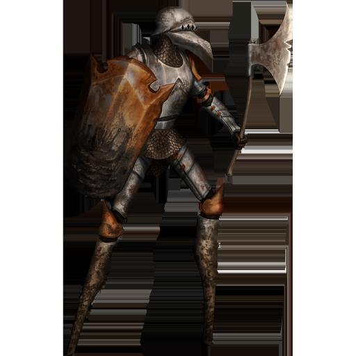 Mud Knights