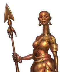 Imanzi Shongama