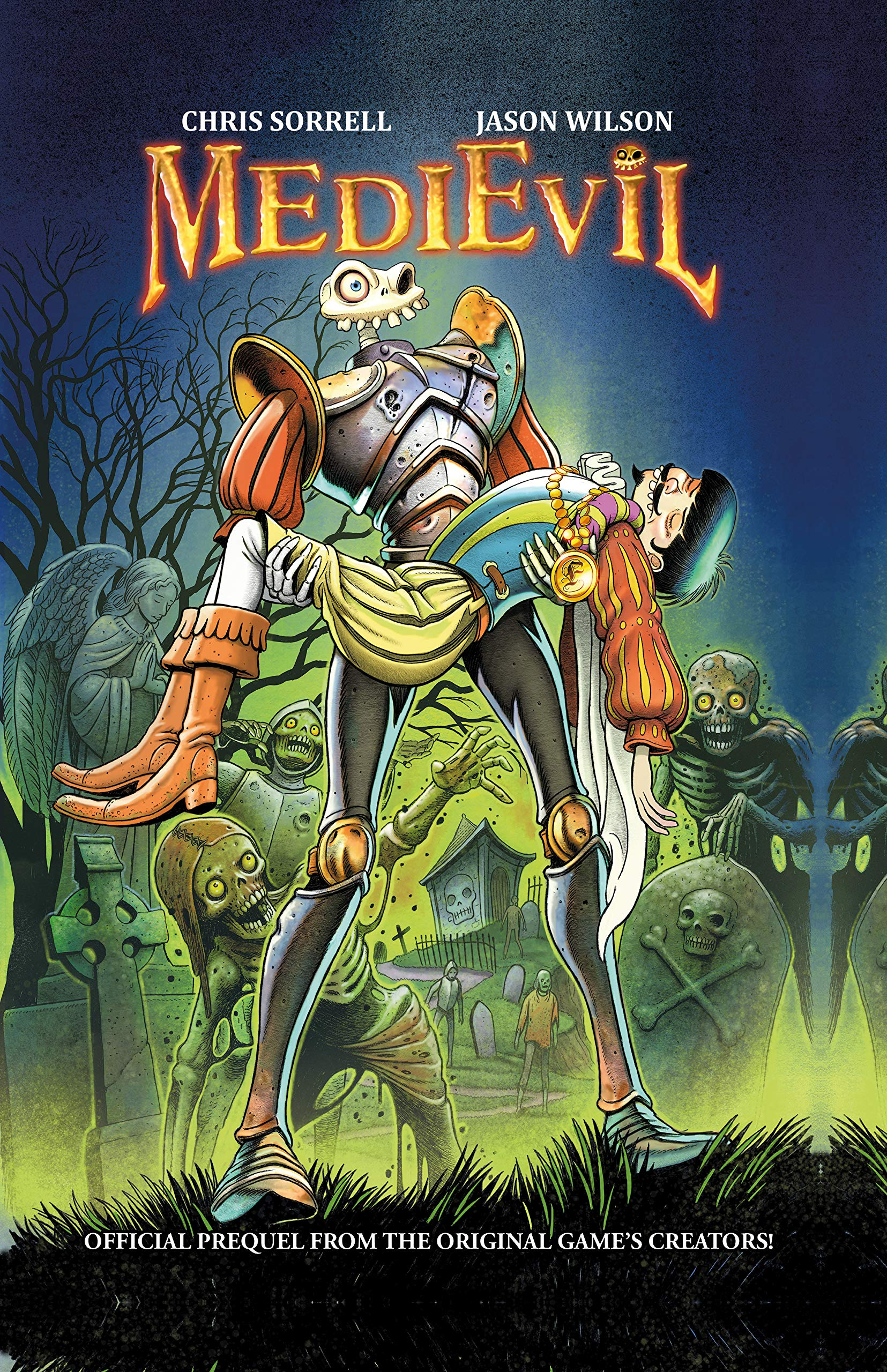 MediEvil: Fate's Arrow