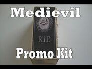 MediEvil Retailer Launch Kit (Unboxing)