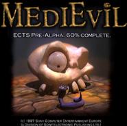 MediEvilPreAlphaSplash