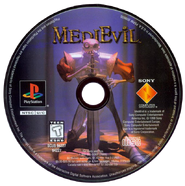 NTSC CD