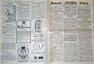 Medievil Times 4-1