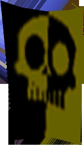 Gold Shield (MediEvil)