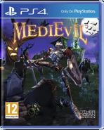 MediEvil PS4 PEGI