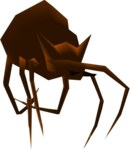 Ant Queen PROTOTYPE