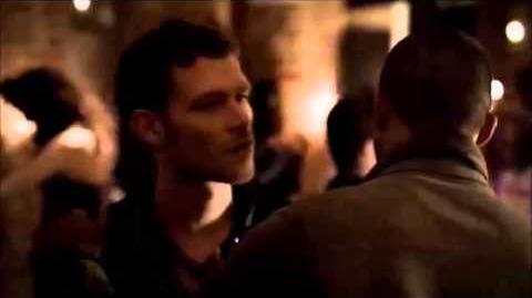 Damon Misses Klaus