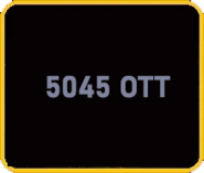 5045 OTTa