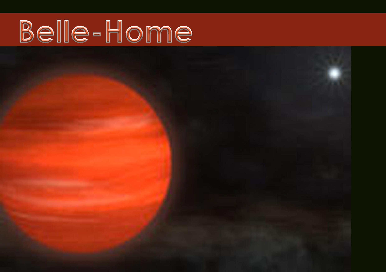 Belle-Home