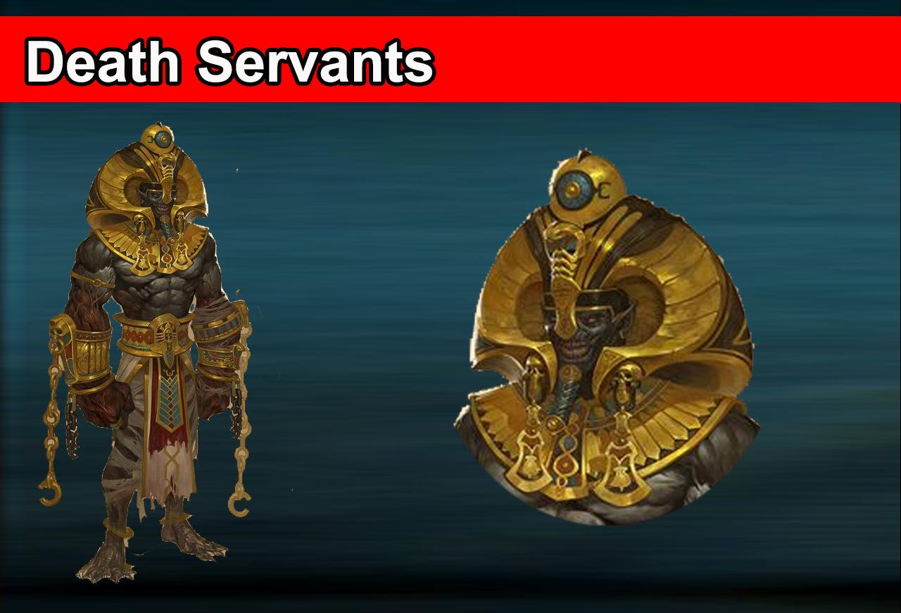 Death Servants