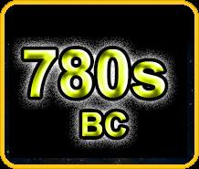 780s BC