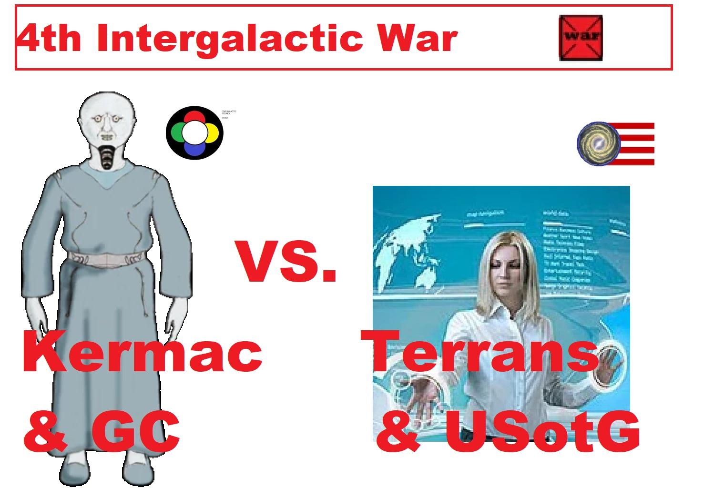 4th Intergalactic War