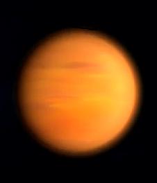 Hades, Planet - Aquarii 3 IV