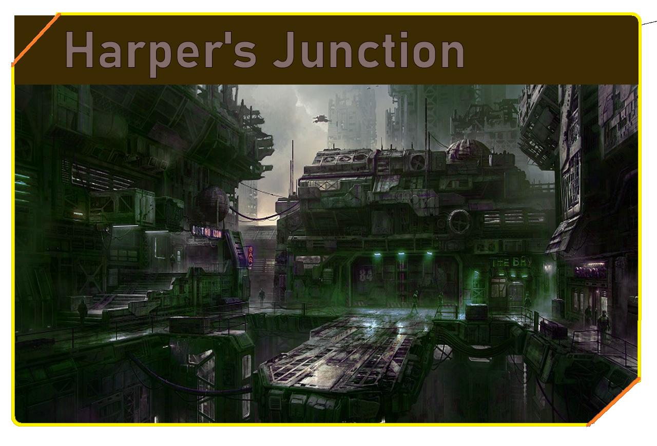 Harper's Junction