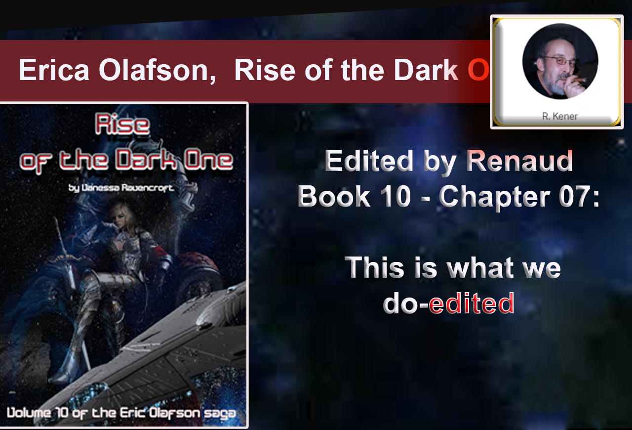 Book 10 - Chapter 07: This is what we do-edited