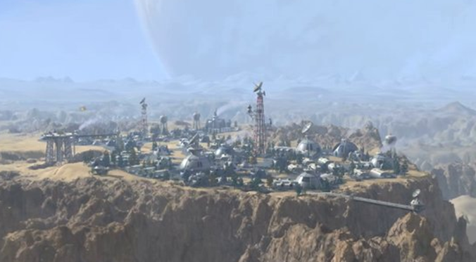 Barnard Base