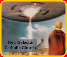 New Galactic Catholic Church