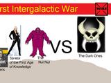 1st Intergalactic War