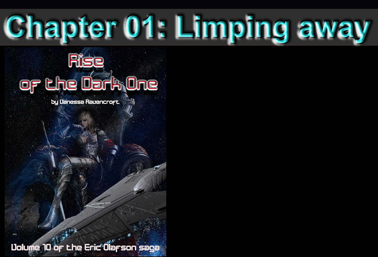 Chapter 01: Limping away Glossary