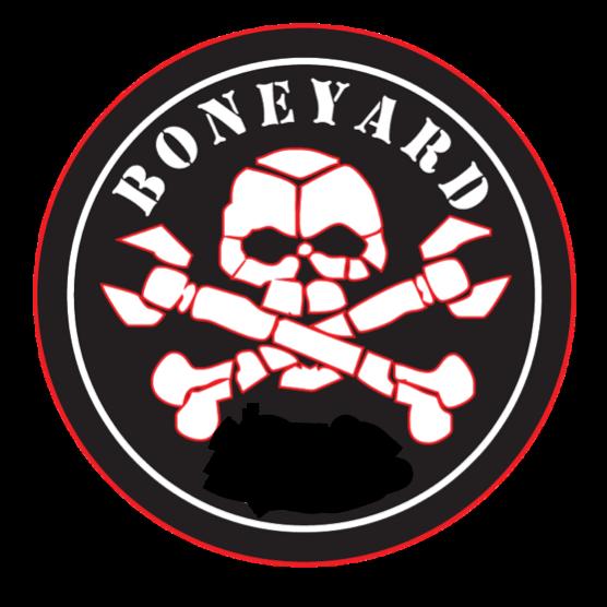 Boneyard 43