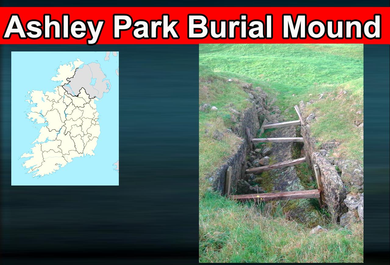 Ashleypark Burial Mound