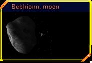 Bebhionn