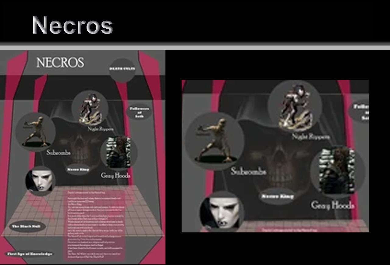 Necros