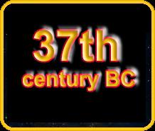 37th century BC