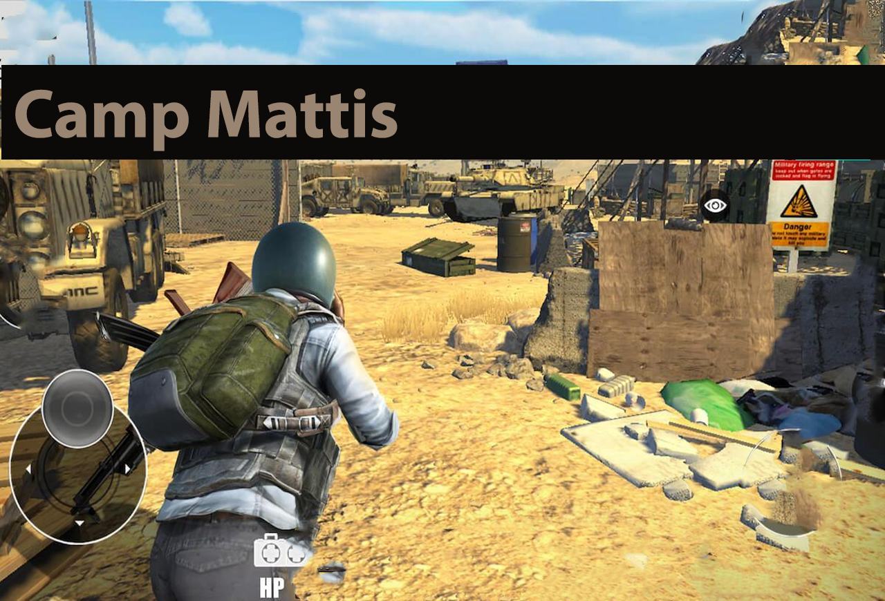 Camp Mattis
