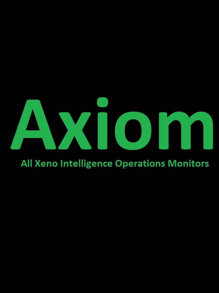Axiom (Novel)